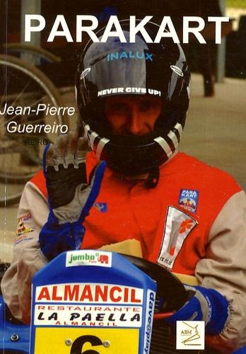 Jean-Pierre Guerreiro - Parakart.