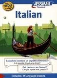 Jean-Pierre Guglielmi - Italian - Free MP3 sample.