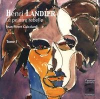 Era-circus.be Henri Landier, le peintre rebelle - Tome 1 Image