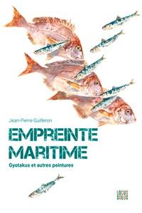 Birrascarampola.it Empreinte maritime - Gyotakus et autres peintures Image