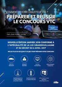 Galabria.be Préparer et réussir le concours VTC - Comment devenir chauffeur VTC ? Image