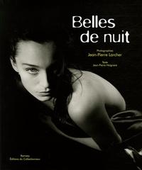 Jean-Pierre Haigneré - Belles de nuit.