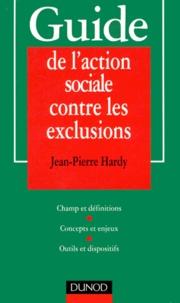 Jean-Pierre Hardy - .