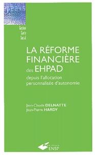 Histoiresdenlire.be La réforme financière des EHPAD depuis l'allocation personnalisée d'autonomie Image