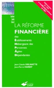 Jean-Pierre Hardy et Jean-Claude Delnatte - .