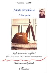 Openwetlab.it Sainte Bernadette, l'âme soeur - Réflexions sur la simplicité Image