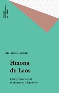 Jean-Pierre Hassoun - .