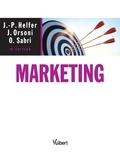 Jean pierre Helfer et Jacques Orsoni - Marketing.