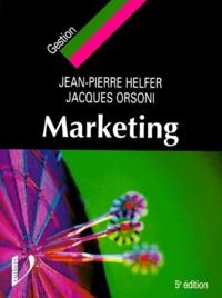 Jean-Pierre Helfer et Jacques Orsoni - .