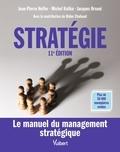 Jean-Pierre Helfer et Michel Kalika - Stratégie.