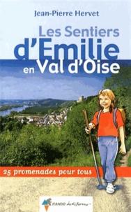 Les sentiers dEmilie en Val dOise - 25 promenades pour tous.pdf