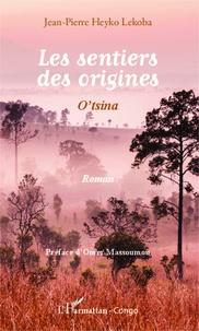 Coachingcorona.ch Les sentiers des origines - O'tsina Image