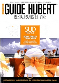 Deedr.fr Guide Hubert France du sud - Restaurants et vins Image