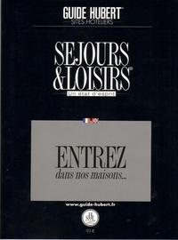 Jean-Pierre Hubert - Séjours & Loisirs.