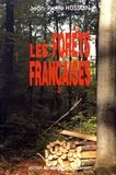 Jean-Pierre Husson - Les forêts françaises.