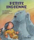 Jean-Pierre Idatte et Rodolphe Baudouin - Petite Indienne. 1 CD audio