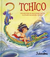 Jean-Pierre Idatte et Michel Trublin - Tchico. 1 CD audio