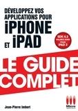 Jean-Pierre Imbert - Développez Appli Iphone Ipad.