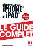 Jean-Pierre Imbert - Développez pour Iphone et Ipad.