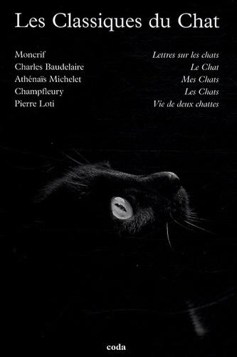 Jean-Pierre Jackson - Les Classiques du chat.