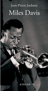 Jean-Pierre Jackson - Miles Davis.