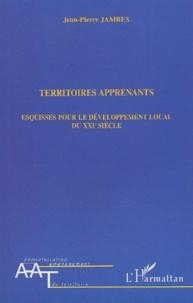 Checkpointfrance.fr Territoires apprenants. Esquisses pour le développement local du XXIème siècle Image