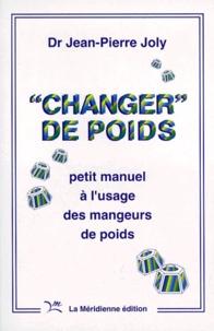 Jean-Pierre Joly - .