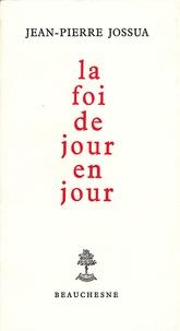 Jean-Pierre Jossua - .