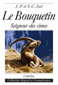 Alixetmika.fr Le Bouquetin - Seigneur des cimes Image