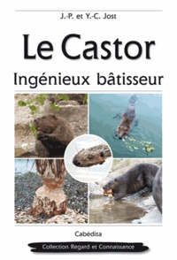Le castor - Ingénieux bâtisseur.pdf
