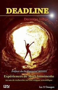 Jean-Pierre Jourdan - Deadline, dernière limite.