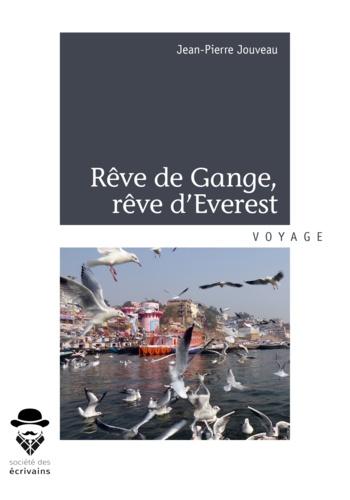 Rêve de Gange, rêve d'Everest. D'Inde au Népal à vélo saute-frontières !