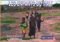 Jean-Pierre Jub - Les enfants du Mali.