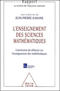 Jean-Pierre Kahane - .