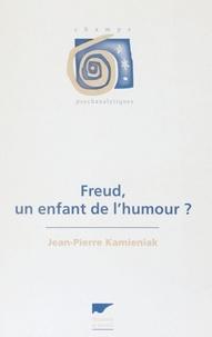 Jean-Pierre Kamieniak - .