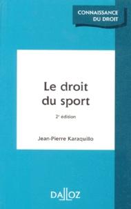 Jean-Pierre Karaquillo - .