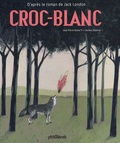 Jean-Pierre Kerloc'h et Carmen Segovia - Croc-Blanc.