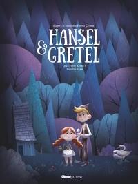 Jean-Pierre Kerloc'h et Caroline Desse - Hansel & Gretel.