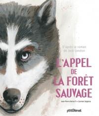 Jean-Pierre Kerloc'h et Carmen Segovia - L'appel de la forêt sauvage.