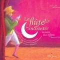 Jean-Pierre Kerloc'h - La flûte enchantée racontée aux enfants. 1 CD audio