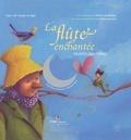 Jean-Pierre Kerloc'h et Nathalie Novi - La flûte enchantée racontée aux enfants. 1 CD audio