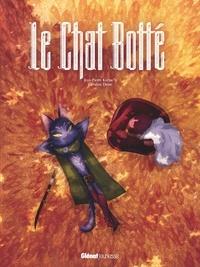 Jean-Pierre Kerloc'h et Caroline Desse - Le Chat Botté.