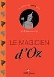 Jean-Pierre Kerloc'h - Le magicien d'Oz.