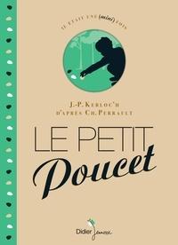 Jean-Pierre Kerloc'h - Le Petit Poucet.
