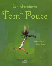 Jean-Pierre Kerloc'h et Antoine Ronzon - Les Aventures de Tom Pouce.