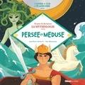 Jean-Pierre Kerloc'h et  Kaa Illustration - Persée et Méduse. 1 CD audio