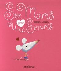 Jean-Pierre Kerloc'h et Christian Guibbaud - Six maris pour une souris.