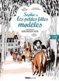 Jean-Pierre Kerloc'h et Edith Chambon - Sophie et les petites filles modèles. 1 CD audio