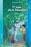 Jean-Pierre Kerloc'h - Ti Jean de la Réunion.