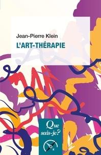 Jean-Pierre Klein - L'art-thérapie.